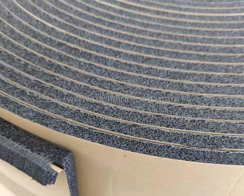 Flexible Foam Expansion Joint Foam