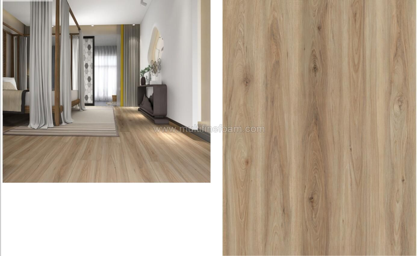 The floor products  SPC Vinyl Flooring