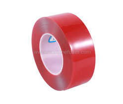 What are the Main Application Areas of Acrylic Foam Tape?